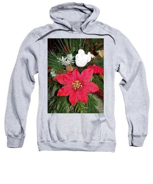 Christmas Centerpiece Sweatshirt
