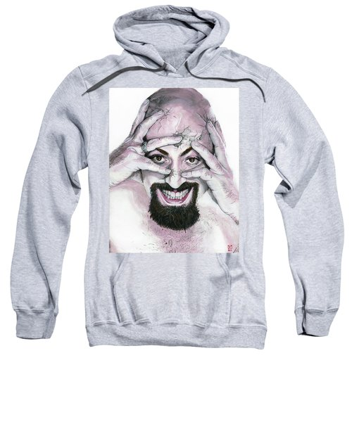 Chrysalis? Sweatshirt