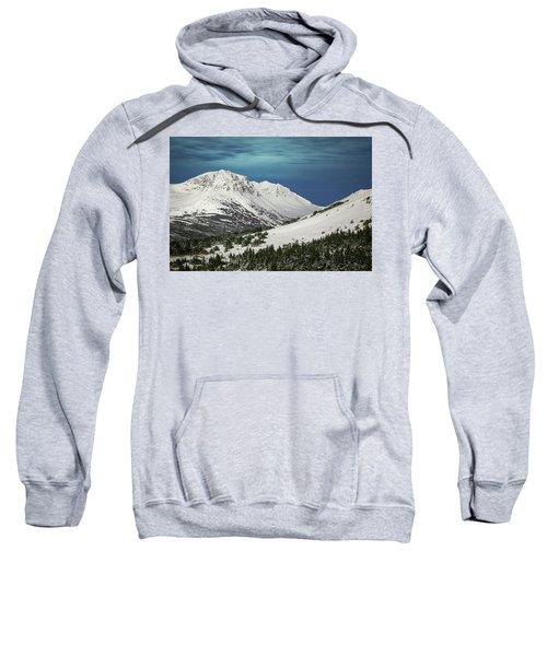 Chugach Night Sweatshirt
