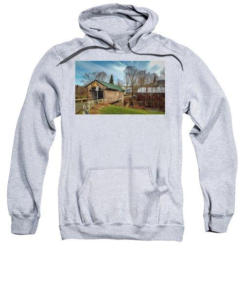 Church Street Bridge Sweatshirt