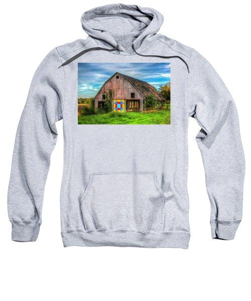 Churn Dash  Sweatshirt