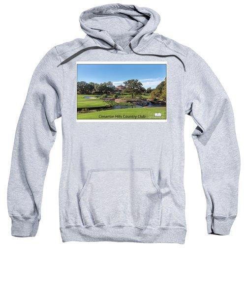 Cimarron Hills Sweatshirt