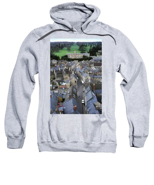 Cirencester, England Sweatshirt