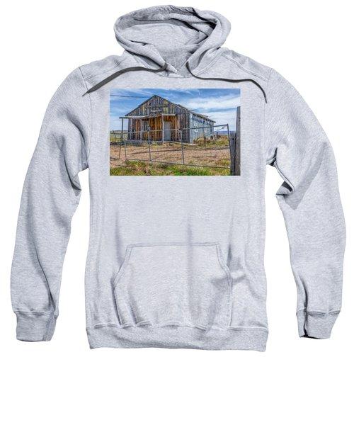 Cisco Landing Store Sweatshirt