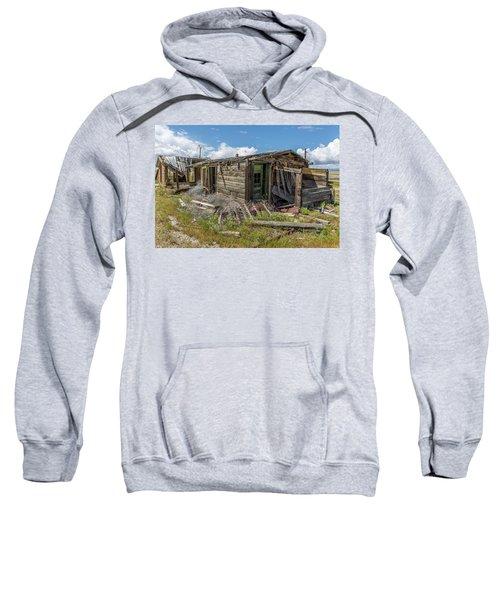 Cisco, Utah, Ghost Town Sweatshirt