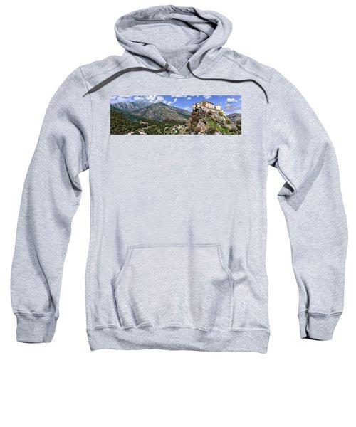Citadelle De Corte Sweatshirt