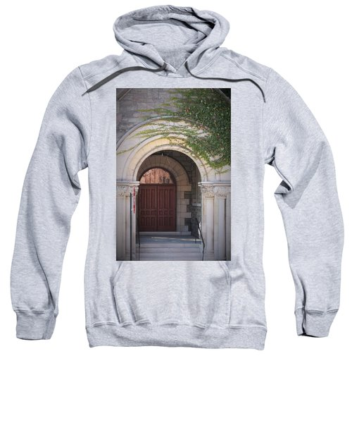 city Light Sweatshirt
