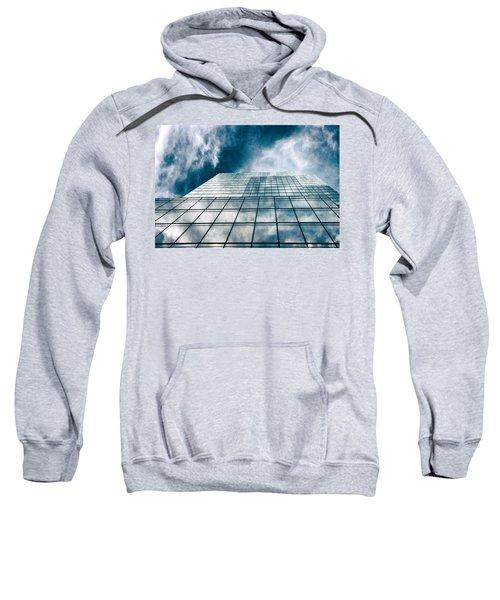 City Sky Light Sweatshirt