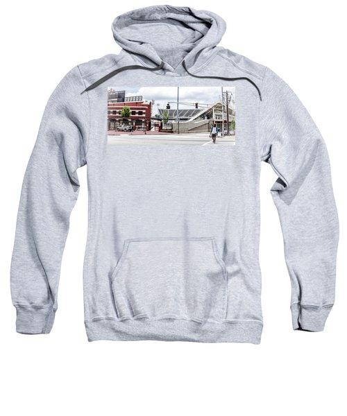 City Stadium Sweatshirt