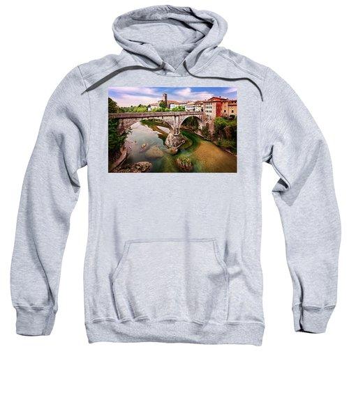 Cividale Del Friuli - Italy Sweatshirt