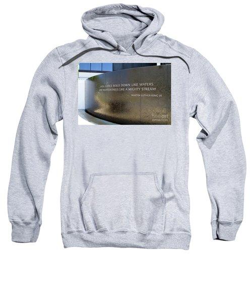Civil Rights Memorial Sweatshirt