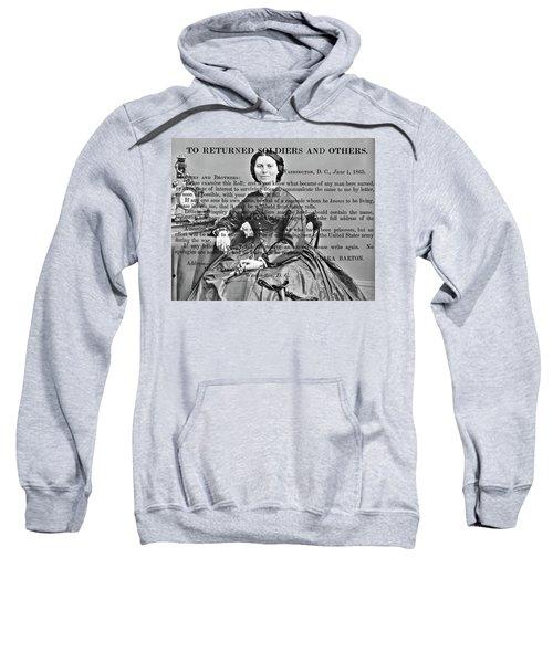 Clara Barton Sweatshirt