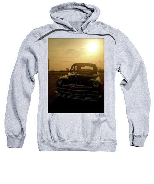 Classic America, Eight Sweatshirt