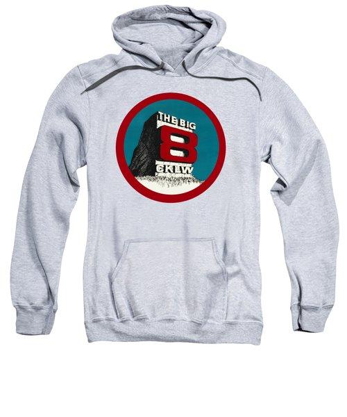 Classic Cklw Logo Sweatshirt
