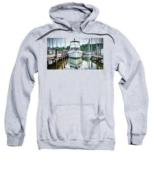 Classic Cruiser Sweatshirt