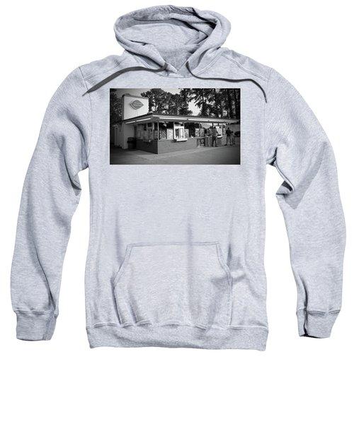 Classic Dairy Queen Sweatshirt