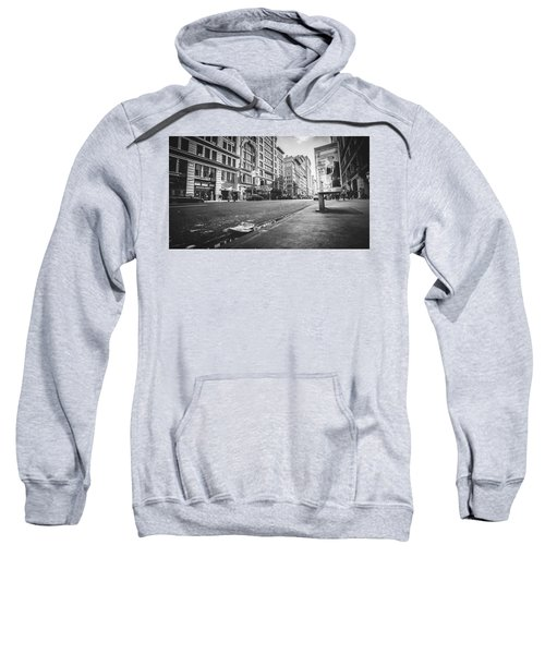 Classic During My Time Sweatshirt