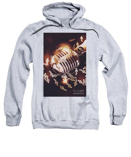 Classics At The Audio Hall Sweatshirt