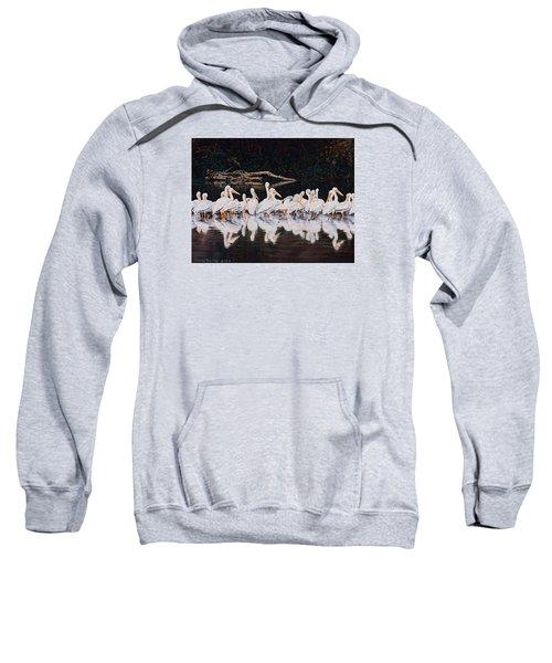 Clear Lake Pelicans Sweatshirt