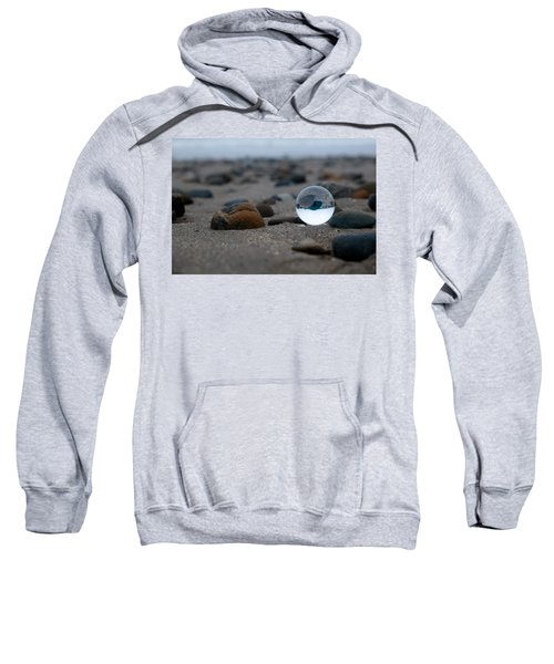 Clear Rock Sweatshirt