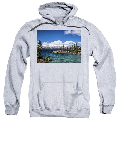 Clearing Sky Sweatshirt