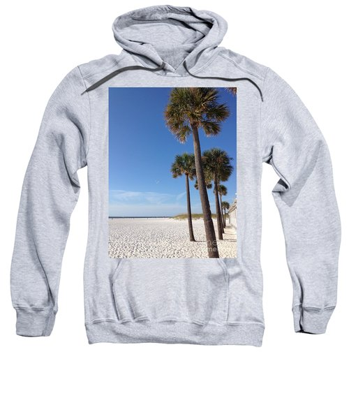 Clearwater Palms Sweatshirt
