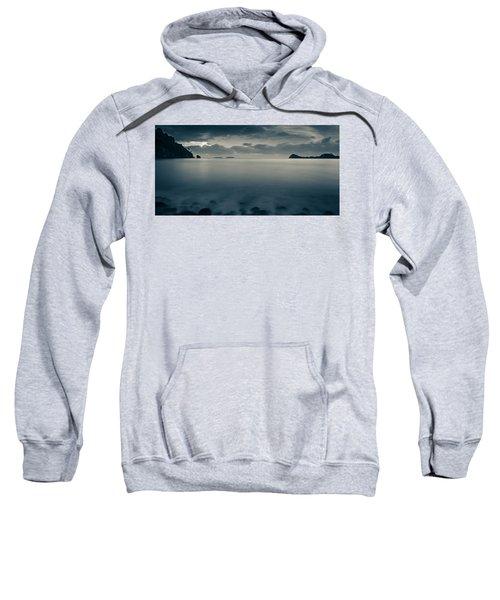Cleopatra Bay Turkey Sweatshirt