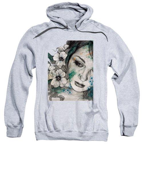 Cleopatra's Sling Sweatshirt