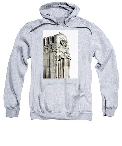 Cleveland Icon Sweatshirt