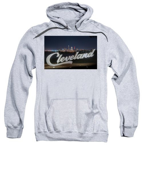 Cleveland Pride Sweatshirt