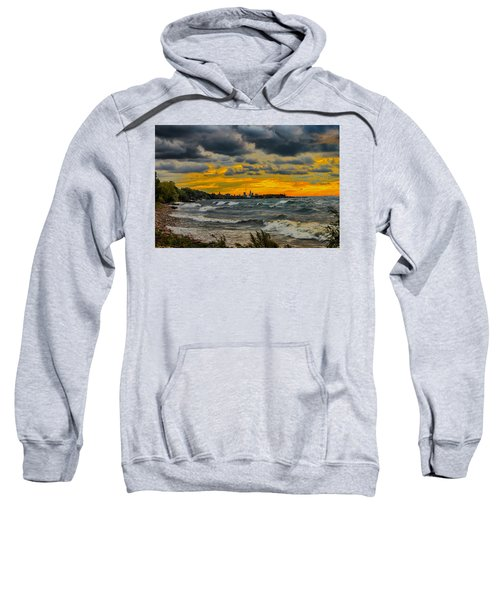 Cleveland Waves Sweatshirt