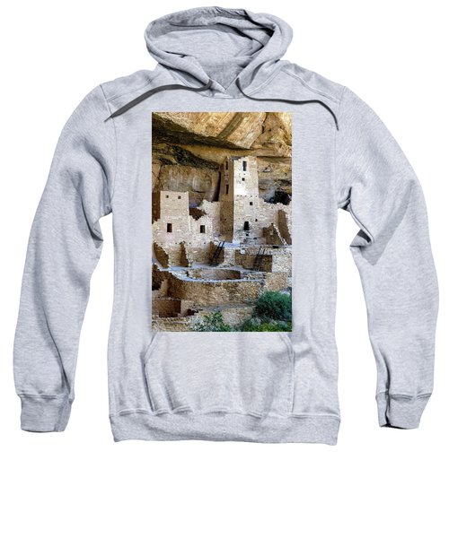 Cliff Palace Mesa Verde Sweatshirt