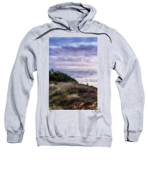 Cliffside Watcher Sweatshirt
