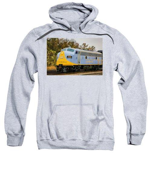 Clinchfield No 800 Sweatshirt