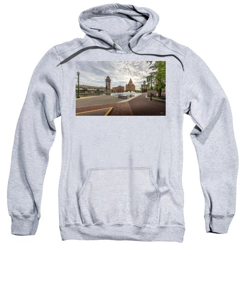 Clinton Square Sweatshirt