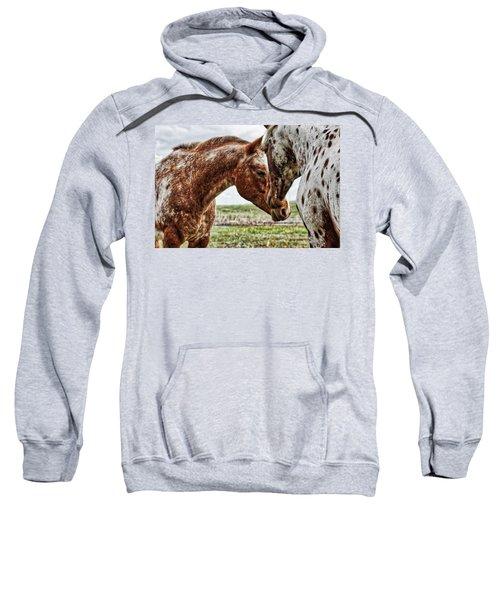 Close Friends Sweatshirt