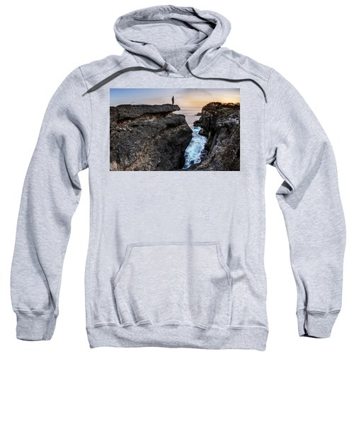 Close To Nature Sweatshirt