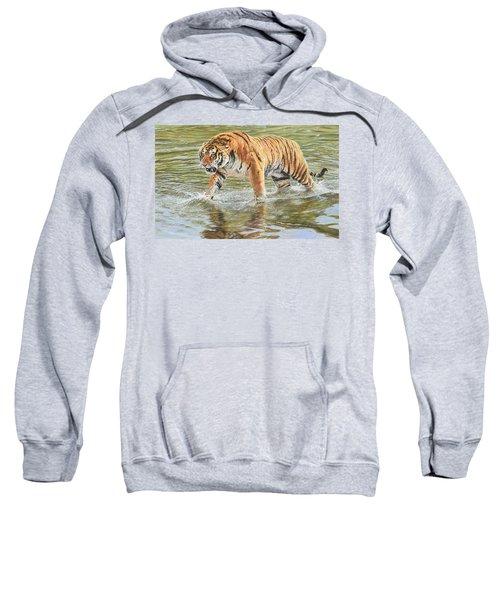 Closing In Sweatshirt