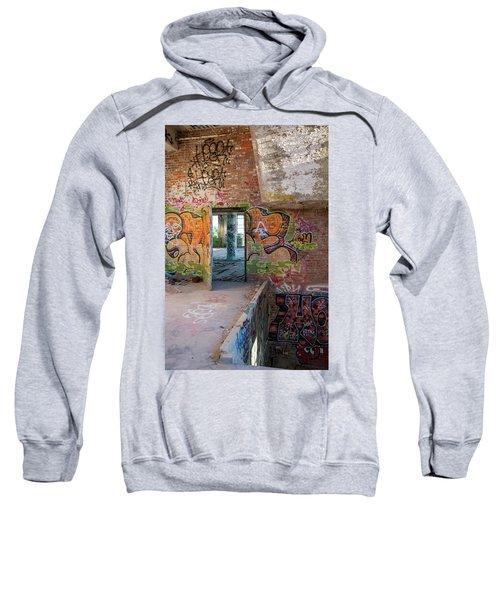 Clothcraft In Color Sweatshirt