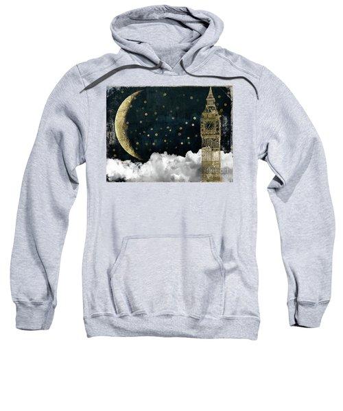 Cloud Cities London Sweatshirt