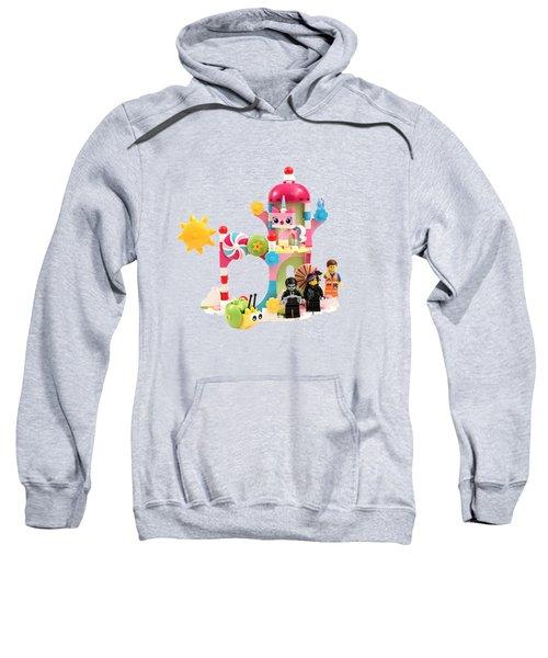 Cloud Cuckoo Land Sweatshirt
