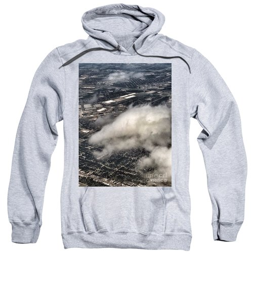 Cloud Dragon Sweatshirt