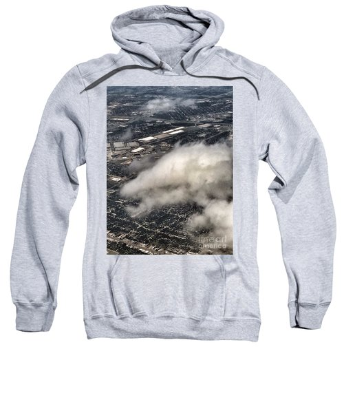 Cloud Dragon Sweatshirt