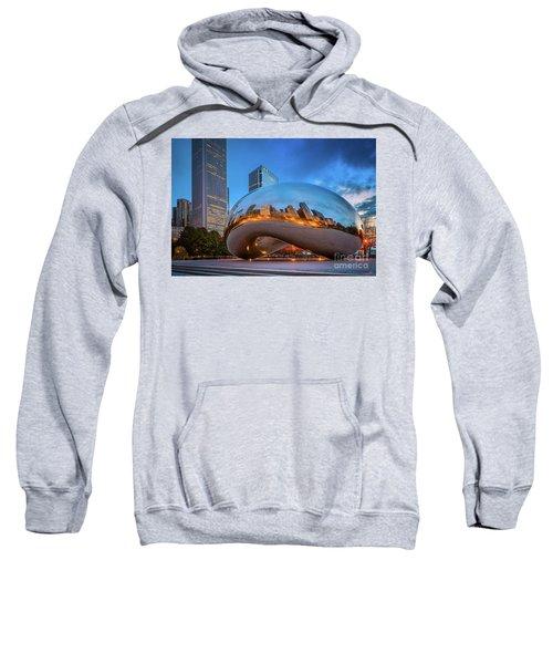 Cloud Gate 5 Sweatshirt