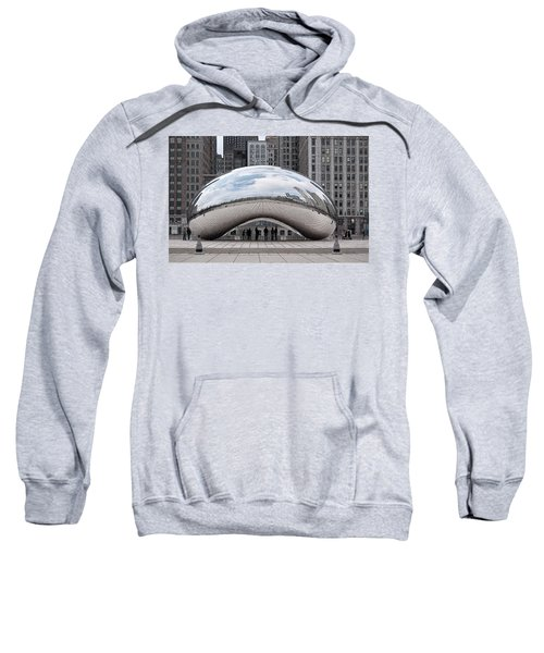 Cloud Gate Sweatshirt
