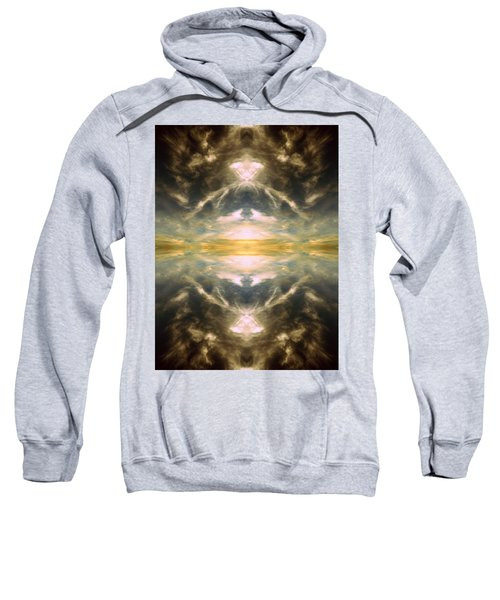 Cloud No.3 Sweatshirt