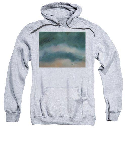 Cloud Study 1 Sweatshirt