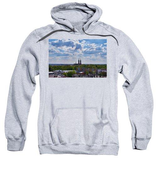 Cloud Ticklers Sweatshirt