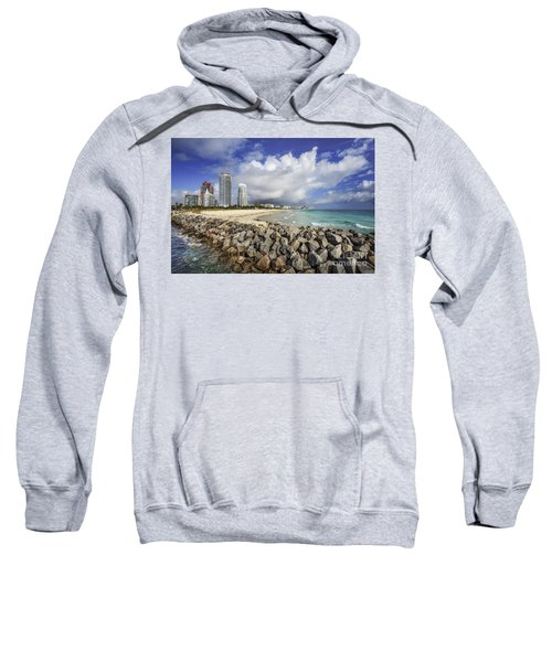 Cloudburst Sweatshirt