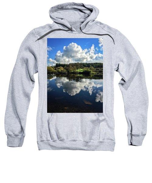 Clouded Visions Sweatshirt
